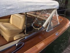 Swiss Craft Runabout