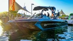 Nautique Super Air G23 mit NEW STEERING ASSIST