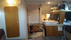 Sea Ray Sundancer 255 DAE