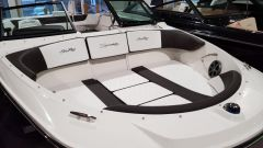Sea Ray 210 SPXE Boote Pfister