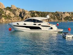 Fairline Targa 48 Motor Yacht