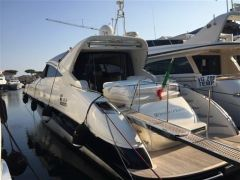 AB Yachts AB 68 HT Sport Boat