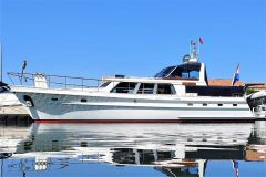 Super van Craft 14.80 Motor Yacht