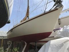 Yachting France Tarantelle Jouet 27 Sailing Yacht
