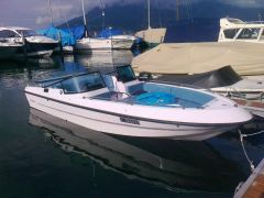 Jet Craft BMW Marine