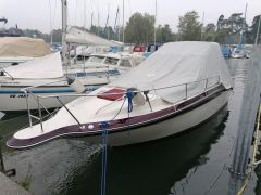 Sea Ray Sorrento 25 Sportboot