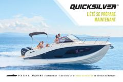 Quicksilver (Brunswick Marine) 675 CRUISER