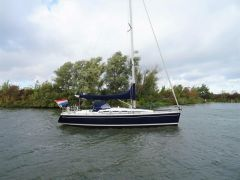 Dehler 39 SQ Other