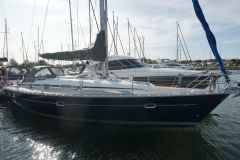 Bavaria 38 Exclusive Sailing Yacht