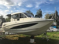 Quicksilver 855 WEEKEND Motoryacht