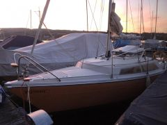 Dehler Delanta 75 Day Sailer
