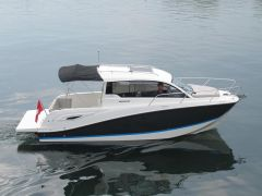 Quicksilver 705 Activ Cruiser Pilothouse