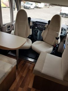 Ford Hymer EXSTS-i 562