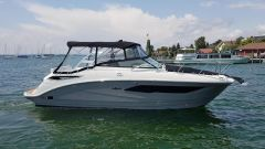 Sea Ray 290 Sundancer Cabin Boat