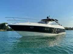 Absolute 41 Open Yacht Motor Yacht