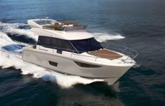 Jeanneau Velasco 37F Flybridge