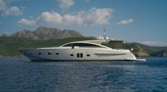 GUY COUACH 2800 OPEN Motor Yacht