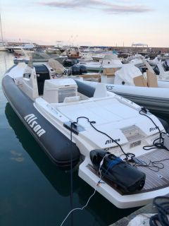 Alson FORCE 12 RIB