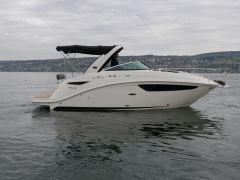 Sea Ray 265 Sundancer Cabin Boat