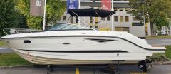 Sea Ray 250 SSE Barco deportivo