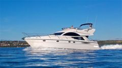 Fairline Phantom 50 Fly Flybridge