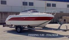 Italmar Fishing 500