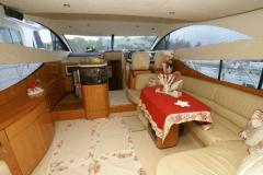 Fairline 50 Phantom