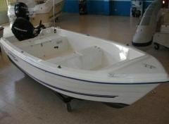Quicksilver 440 Fish / Nuova
