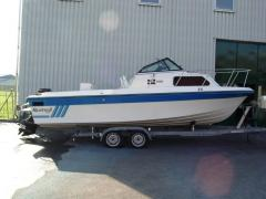 Sport Craft 242 Offshore