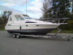 Bayliner 2755 Ciera Sunbridge