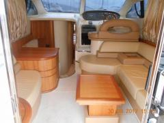 Azimut 39 Evolution (2008) 1 Hand!