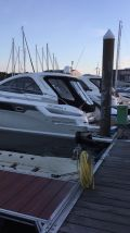 Bavaria 35 HT Highline 2x Volvo 320PS