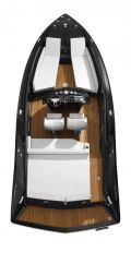 Frauscher 740 Mirage Air Sport Boat