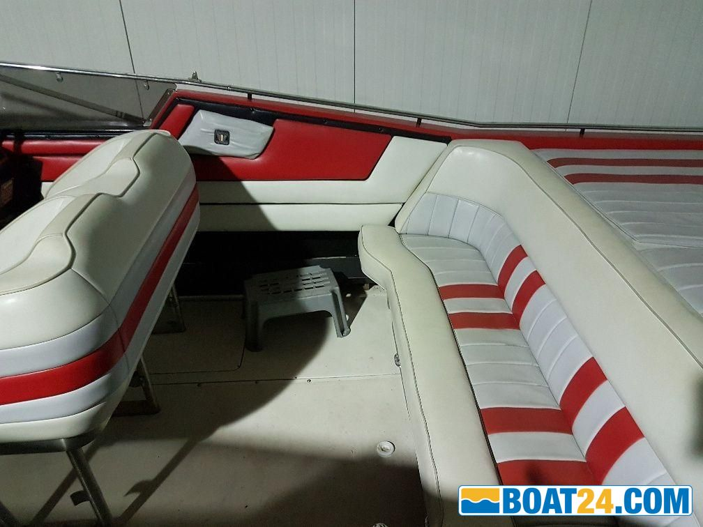 Wellcraft Scarab 35 to sell | boat24 com/uk