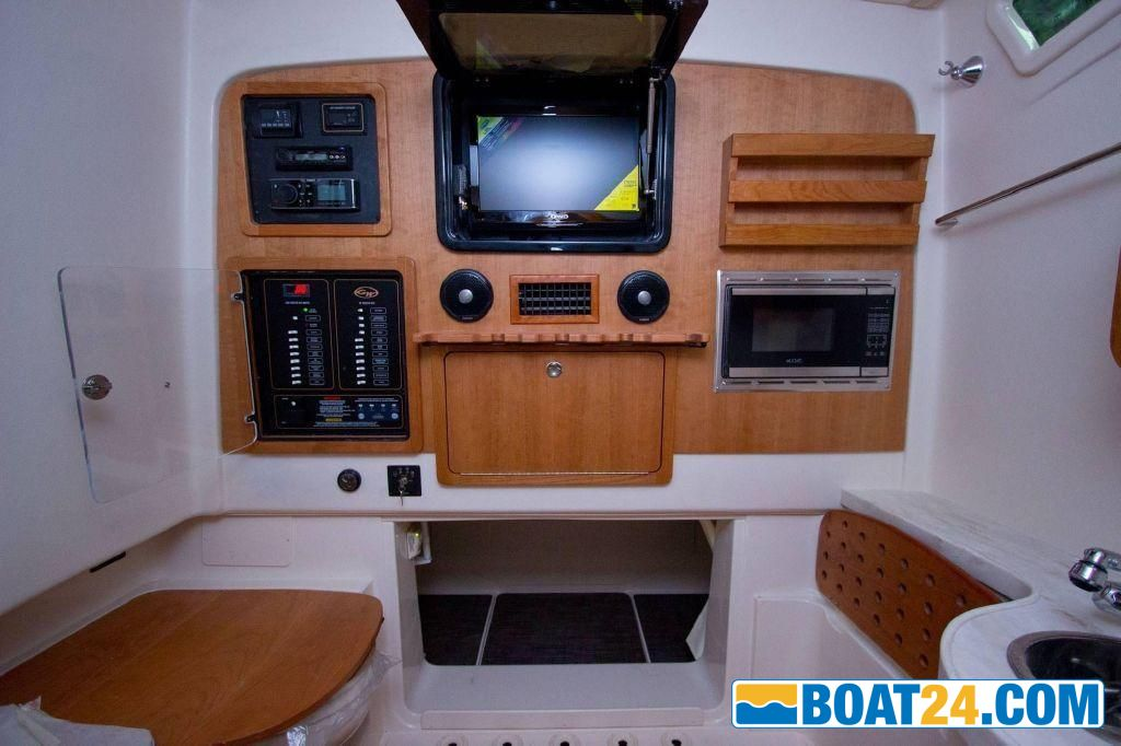 Grady-White Boats Grady-White Canyon 376 to sell | boat24 com/en