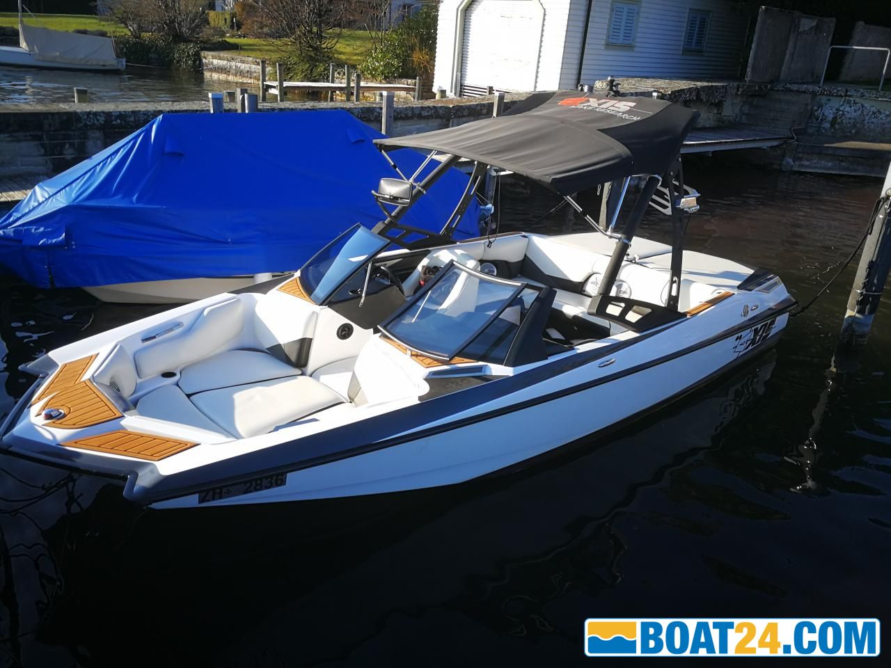 Axis A20, CHF 48,000 | boat24 com/uk