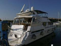 Astor 62 Aftcabin Flybridge Yacht