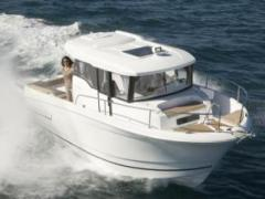Jeanneau Merry Fisher 855 Marlin Pilotina