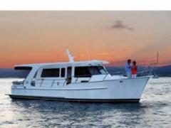 Integrity 380 Sedan NEW MODEL Motoryacht