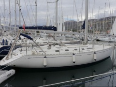 Dufour 45 Classic Segelyacht