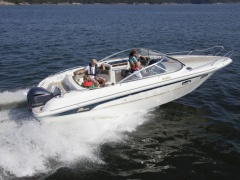 Yamarin 79 DC Day Cruiser Speedboot
