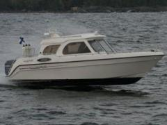 Tg 7200 King Cruiser Kabinenboot