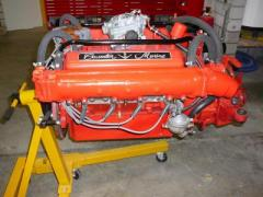 Crusader Engines RH 230 Moteur inboard