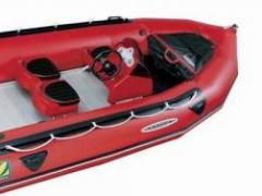 Zodiac Mark III Futura Alu Pack Gommone
