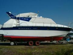 Italcraft (IT) Aermar 38Fly Yacht a Motore