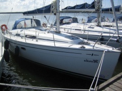Bavaria 35 Cruiser Sailing Yacht