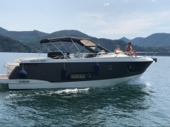Absolute 40 Sport Sportboot