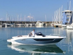 Sessa Key Largo 27 Inboard Sportboot