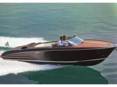 Riva ISEO Runabout