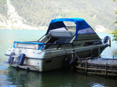 Draco 2500 TC Flybridge